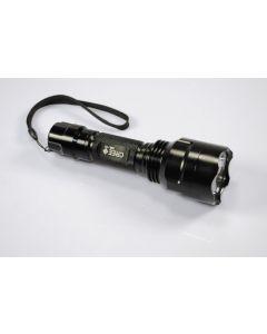 UltraFire C8  Cree XM-L U2 1300 Lumen 5-Mode LED Flashlight