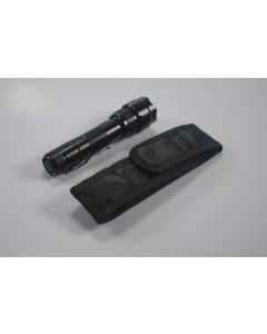 UltraFire Flashlight Holster For Single 18650 Battery Flashlights