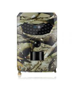 PR-100 Night Vision Digital Hunting Camera Trap Trial Camera 26pcs Infrared LED120 Degree 12MP Wild Camera