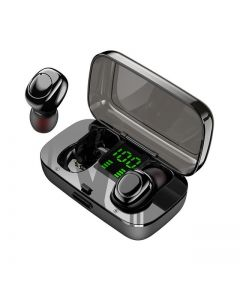 Touch Control TWS XG23 5.0 Earphone Bluetooth Wireless Headphones Handsfree HIFI Stereo Wireless Earbuds Headset With Microphone
