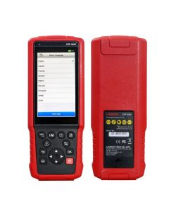 LAUNCH X431 CRP429C OBD2 Code Reader for Engine/ABS/Airbag/AT +11 Service CRP 429C Auto diagnostic tool