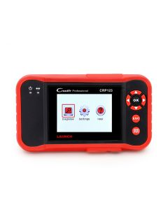 LAUNCH CRP123 OBD2 Automotive Scanner ABS SRS Airbag Transmission Engine Car Diagnostic Tool Multi-language