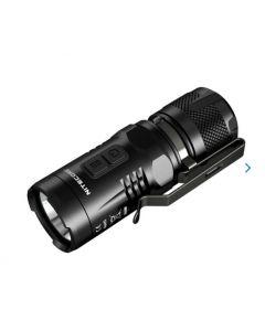 Nitecore EC11 CREE XM-L2 U2 LED 900 Lumens Flashlight Waterproof Rescue Search Torch