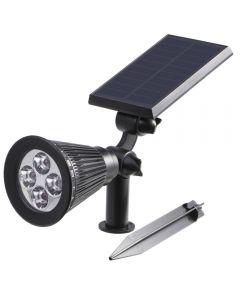 Solar Lamp Waterproof IP65 Outdoor Garden Lawn Lamp Landscape Wall Lights