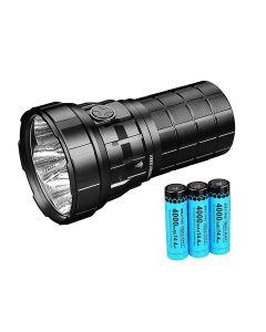 IMALENT R60C 1038 meters USB LED Flashlight 18000 lumens High Powerful Light Waterproof with 21700 Battery