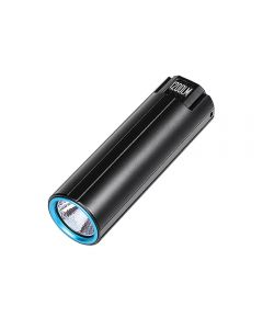 IMALENT LD10 CREE XPL HI LED 1200Lumens USB Charging Flashlight
