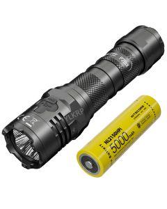 Nitecore P20iX 4 x CREE XP-L2 V6 LED 4000 Lumens Flashlight