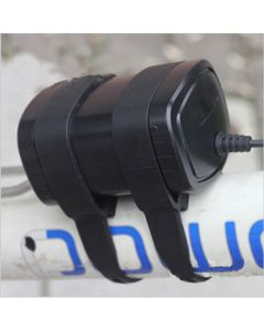 8.4v 8000mah 6x18650 Waterproof rechargeable Li-ion Battery Pack adjustable 18650 battery set For Led Bike Lights & Headlamp