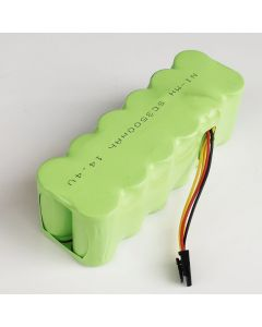 14.4V NI-MH SC Rechargeable battery 3500mAh for vacuum cleaner