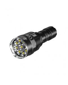 Nitecore TM9K 9x CREE XP-L HD V6 9500 Lumen USB-C Rechargeable LED Flashlight
