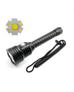 Diving Flashlight A27 Cree XHP70.2  Underwater 100m Flashlight