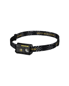 Nitecore NU25 CREE XP-G2 S3 LED 360 lumens LED Rechargeable Headlamp