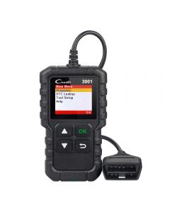 LAUNCH X431 CR3001 Car Full OBD2 /EOBD Code Reader Scanner Automotive Professional OBDII Diagnostic Tools