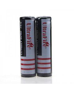 UltraFire BRC 4200mAh 3.7V 18650 Li-ion Battery