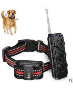 Dog Walker  Electronic Dog Training Device Vibration Training Dog Remote Control Dog Training Device Correcting Bad Habits