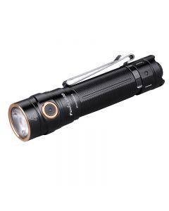 Fenix LD30 outdoor flashlight 1600  lumens 205 meters EDC flashlight
