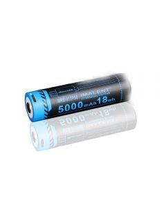 IMALENT MRB-217P50 21700 5000MAH 3.6V USB rechargeable Battery