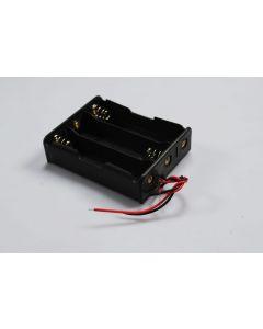 Diy Battery Box for 3*18650 Battery