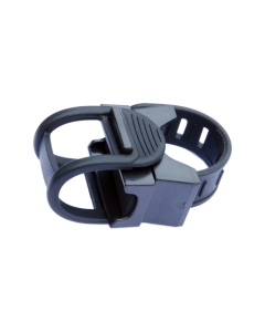 Nitecore BM02 Adjustable Bicycle Bike Mount Holder With Rubber Straps For 22~28mm Flashlight SRT7 MH25 MT26 EC25 Flashlights