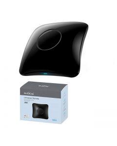 Broadlink RM4 Pro Smart Home Automation WiFi IR RF Universal Intelligent Remote Controller Work With Alexa