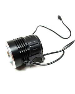SKY RAY 6T6 Bicycle light  6xCree XM-L T6 6000 Lumens 4 Modes LED Bicycle Headlights