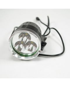 SKY RAY 3T6 Bicycle light  3xCree XM-L T6 3800 Lumens 4 Modes LED Bicycle lights
