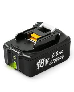 New Replace makite 18V Lithium High Demand 4.0Ah Rechargeable Battery For Milwaukee BL1840 BL1860 Replacement Tool Batter