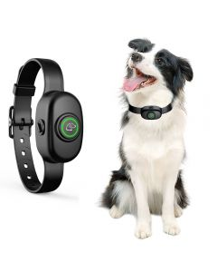 400m Electric Dog Training Collar Pet Remote Control Waterproof Rechargeable for All Size Bark-stop Collars