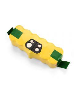14.4V Ni-MH Battery for iRobot Roomba 500 510 530 532 534 535 540 550 560 562 570 580 600 610 700 760 770 780 800 980 R3 Sweeper battery