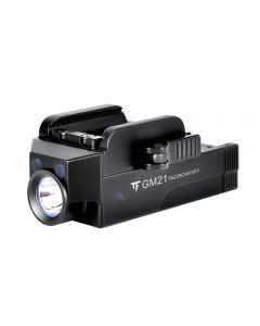 Trustfire GM21 USB Rechargeable Flashlight