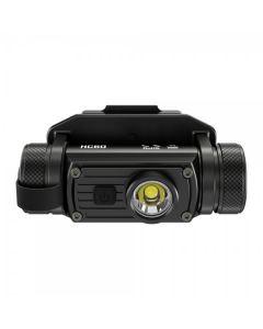 Nitecore HC60M  CREE XM-L2 U2  1000 Lumens LED USB Rechargeable Headlight With 3400mAh 18650 Battery