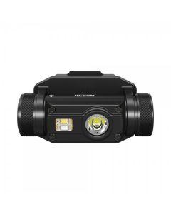 Nitecore HC65M CREE XM-L2 U2 1000-Lumen LED USB Rechargeable Headlamp With 3400mAh 18650 Battery
