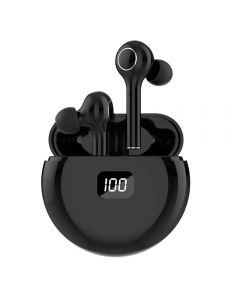 TWS Bluetooth 5.0 Earphones 400mAh Charging Box Wireless Headphone 9D Stereo Sports Waterproof Earbuds Headsets With Microphone