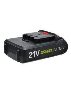 21V  Lithium Battery Li-ion Battery Power Tools Rechargeable Drill For Cordless Screwdriver Battery Electric Drill