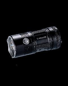 Nitecore TM06S 4000 Lumens CREE XM-L2 U3 LED Searchlight Flashlight